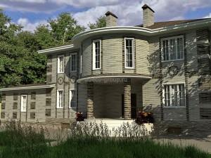 Индивидуальные проекты домов